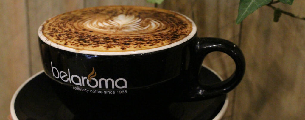 """Coffee Near Me"" – Find the Locals Favourite Coffe Spot"