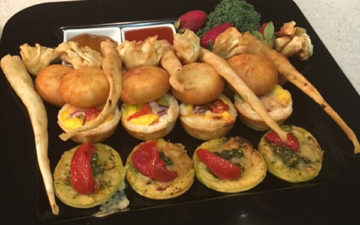 Create Your Perfect Pastry Party Catering Bulimba Willes Fine Foods