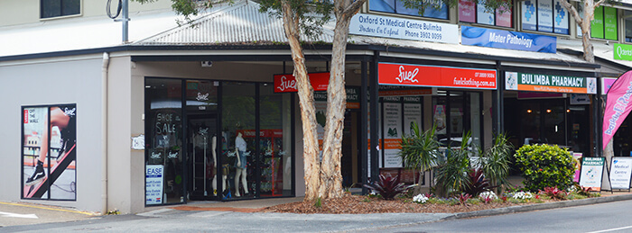 Willes Bulimba Breakfast Cafe Recommends Shopping at Fuel Clothing Bulimba