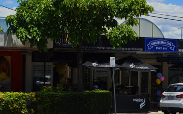 Willes Fine Foods Bulimba Cafe - Lunch & Breakfast Bulimba