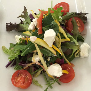 Willes Fine Foods Bulimba - Sweet Cherry Tomato Salad