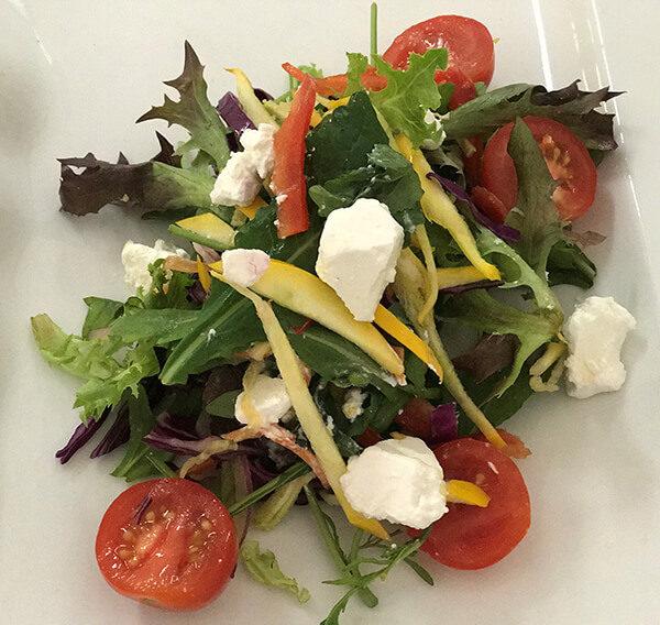 Willes Fine Foods Bulimba - Sweet Cherry Tomato Salad
