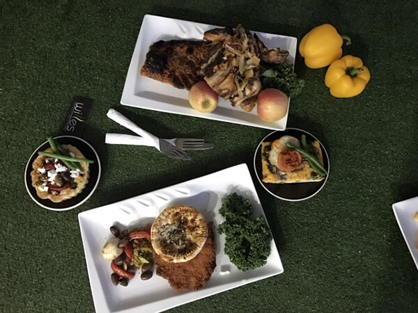 Willes Fine Foods Party Catering Breakfast And Lunches Bulimba