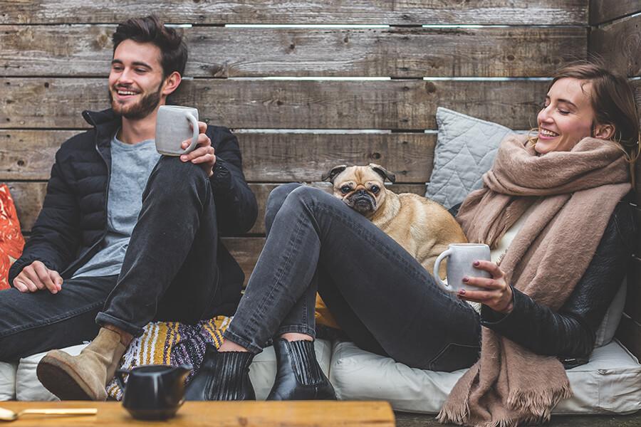 Dog Friendly Cafe in Brisbane